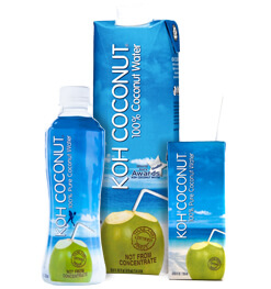 Coconut Water Tesco Ireland Best Nut 2018
